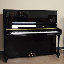 KC131EP Used Kohler Campbell KC131 Vertical Piano