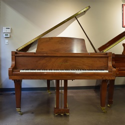 Schafer & Sons 101SH Used Schafer& Sons Grand Piano