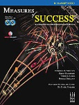 Measures Of Success Bk1 Clarinet