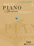 Adult Piano All In One Lesson Bk 2