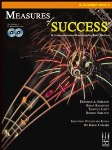 Measures Of Success Bk2 - Clarinet