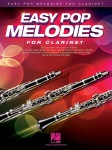 Easy Pop Melodies for Clarinet