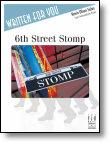 6th Street Stomp Piano D1