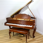 U501XV Used Steinway Louis Grand Piano
