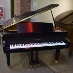 Used Kawai GM2ES Baby Grand Piano & Bench