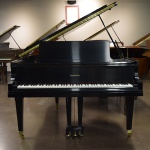 UBALR Used Baldwin R Grand Piano