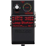 Roland RC1BK Boss Loop Station Black