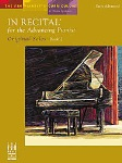 In Recital Advancing Pianist Bk 2 - D2