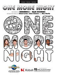 One More Night - PVG
