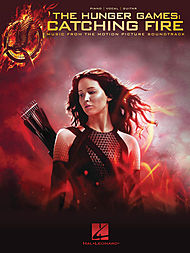 Hunger Games Catching Fire - PVG
