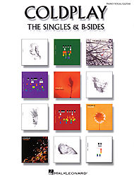 The Singles and B-Sides - PVG