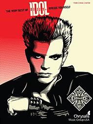 The Very Best of Billy Idol Idolize Yourself - PVG
