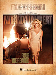 Four The Record Miranda Lambert - PVG