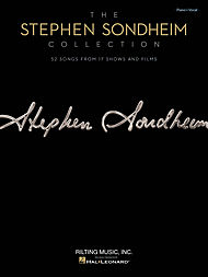 The Stephen Sondheim Collection - PVG