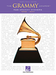 R&B Grammy Winners 1958 - 2011 - PVG