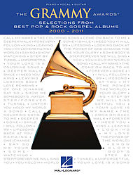 Best Pop and Rock Gospel Albums - 2000 - 2011 - PVG