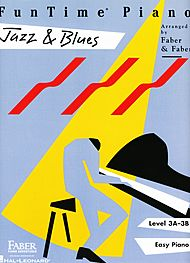 Funtime Jazz & Blues 3A-3B