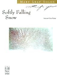 Softly Falling Snow