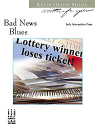Bad News Blues