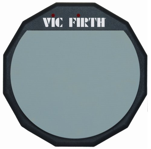 "VFPAD12 Vic Firth 12"" Practice Pad"