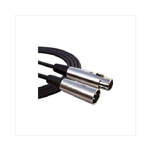 RM110 Horizon 10 ft Black Lo-Z Mic Cable