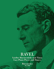 Ravel - Easy Piano Pieces and Dances