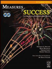 Measures Of Success Bk2 - Flute