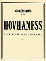 Macedonian Mountain Dance - VD1