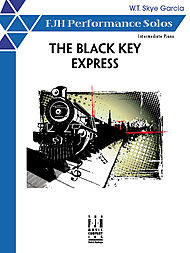 The Black Key Express