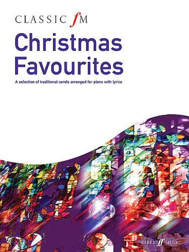 Christmas Favourites - Piano