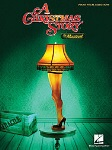 A Christmas Story - The Musical - PVG(Piano Vocal Guitar)