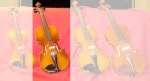 Dunkley VIOLIN1/2 Rental Violin 1/2