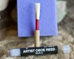 1009M Fox Oboe Reed Med