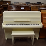 100YC Used Young Chang Vertical Piano