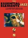 Essential Elements For Jazz - Tuba