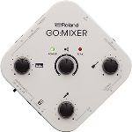 GOMIXER Roland Audio Mixer for Smartphones