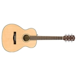 0962713221 Fender CT-140SE Travel Natural Electric