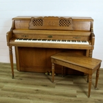 Used Wurlitzer Model 2725