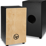 LP Cajon Black Box