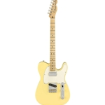 0115122341 Fender American Performer Telecaster with Humbucking, Maple Fingerboard, Vintage White