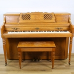 Used Wurlitzer Spinet
