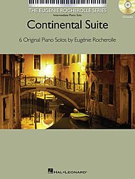 Continental Suite w/CD