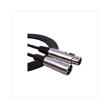 RM115 Horizon 15 ft Black Lo-Z Mic Cable