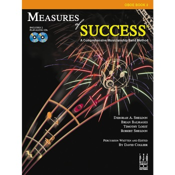 Measures Of Success Bk2 - Oboe