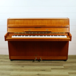 100SH Used Shaffer & Sons Vertical Piano