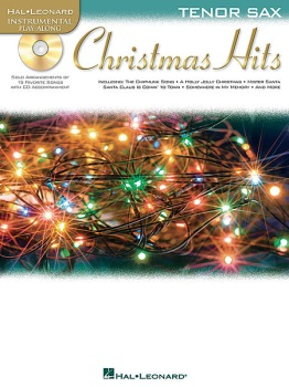 Christmas Hits w/CD
